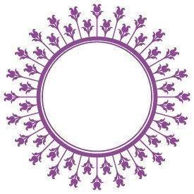 Monogram Frame 117
