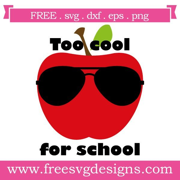 Free svg cut file apple. This FREE download includes SVG, EPS, PNG and DXF files for personal cutting projects. Free vector / free svg monogram / free svg images for cricut / school / teacher