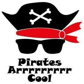 Cool Pirate 183