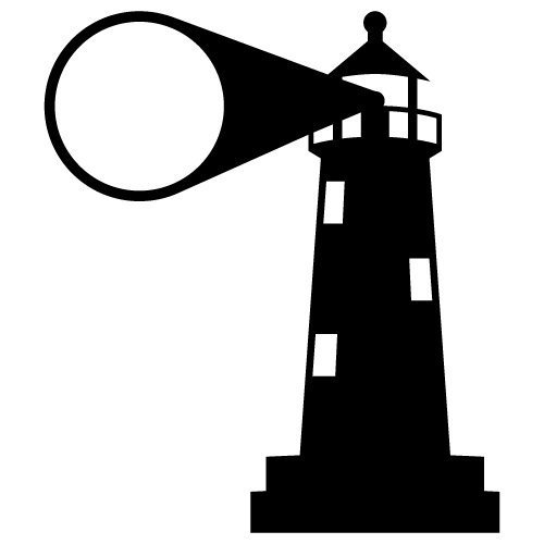 Free svg cut file lighthouse. This FREE download includes SVG, EPS, PNG and DXF files for personal cutting projects. Free vector / free svg monogram / free svg images for cricut