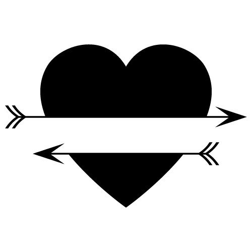 Download Heart SVG cut file - FREE design downloads for your ...