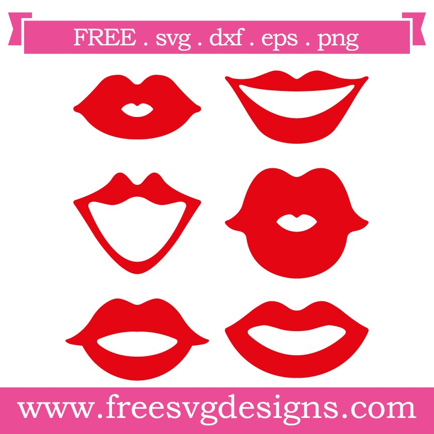 Free svg cut files photo booth props. This FREE download includes SVG, EPS, PNG and DXF files for personal cutting projects. Free vector / free svg monogram / free svg images for cricut / birthday svg / party svg / lips svg