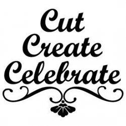 Quote Cut Create Celebrate SVG