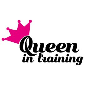 Queen in Training 241