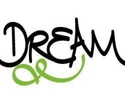 Dream Hand Drawn Doodle SVG