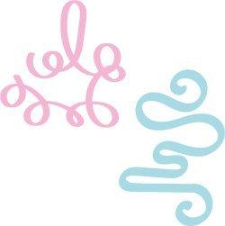 Swirls 288