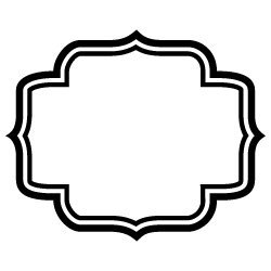Free svg cut file frame. FREE downloads includes SVG, EPS, PNG and DXF files for personal cutting projects. Free vector / printable / free svg images for cricut