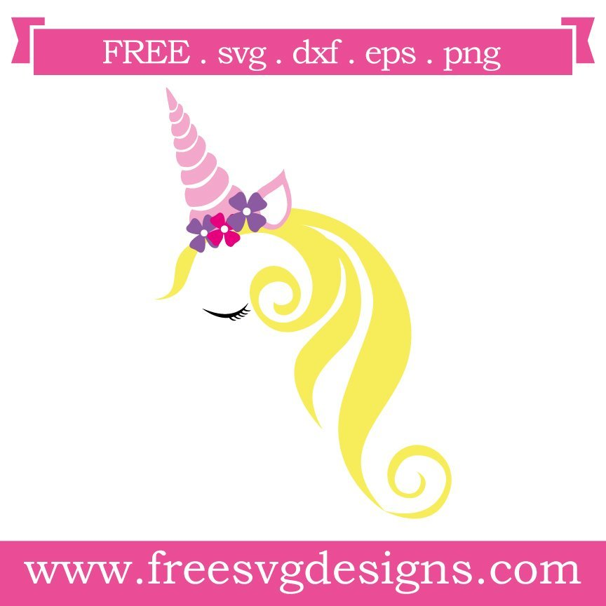 Free svg cut file unicorn. FREE downloads includes SVG, EPS, PNG and DXF files for personal cutting projects. Free vector / printable / free svg images for cricut