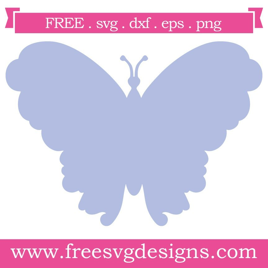 Free svg cut file butterfly. FREE downloads includes SVG, EPS, PNG and DXF files for personal cutting projects. Free vector / printable / free svg images for cricut
