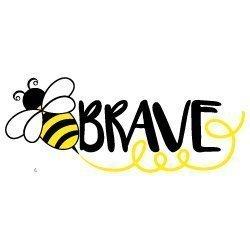 Bee Brave 304