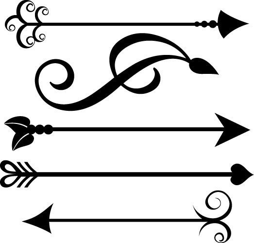 Free svg cut file arrows. FREE downloads includes SVG, EPS, PNG and DXF files for personal cutting projects. Free vector / printable / free svg images for cricut