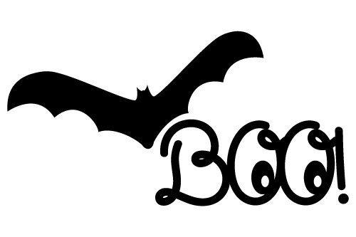 Bat Boo! 337