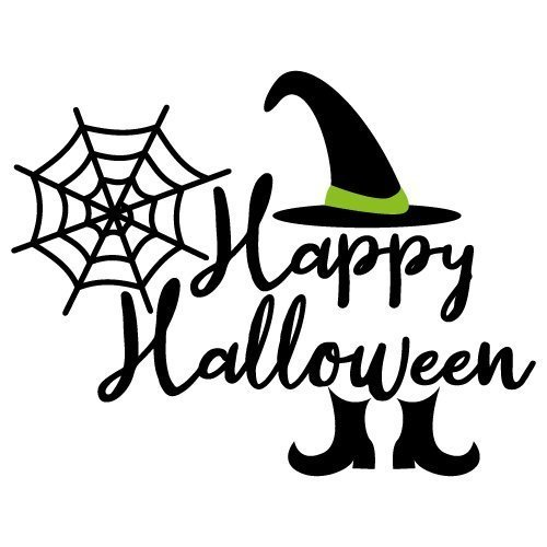 Free Svg Files Svg Png Dxf Eps Quote Happy Halloween