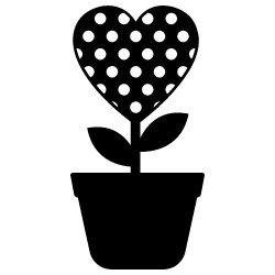 Flower Pot 378