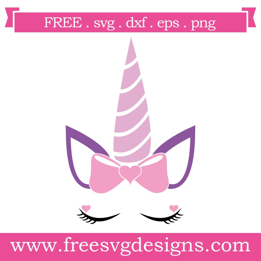 Free unicorn cut files at www.freesvgdesigns.com. FREE downloads includes SVG, EPS, PNG and DXF files for personal cutting projects. Free vector / printable / free svg images for cricut