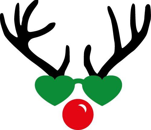 Cool Reindeer 456