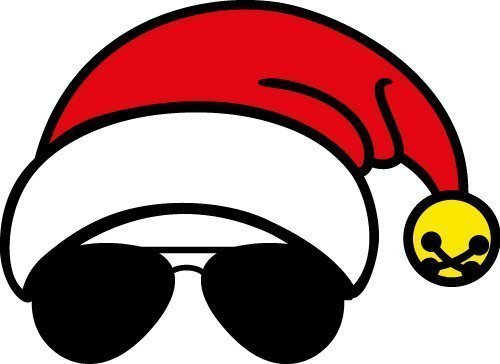 Cool Santa 457