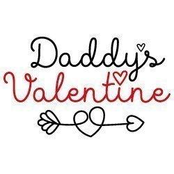 Daddy Valentine 579