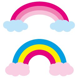 Free Rainbow cut files at www.freesvgdesigns.com. Our FREE downloads includes OTF, TTF, SVG, PNG and DXF files for personal cutting projects. Free vector / printable / free svg images for cricut