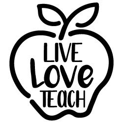 Free Teacher cut files at www.freesvgdesigns.com. Our FREE downloads includes OTF, TTF, SVG, PNG and DXF files for personal cutting projects. Free vector / printable / free svg images for cricut #freesvg #svg #svgfile #cricut #silhouette