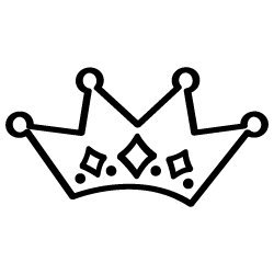 Free crown cut files at www.freesvgdesigns.com. Our FREE downloads includes OTF, TTF, SVG, PNG and DXF files for personal cutting projects. Free vector / printable / free svg images for cricut #freesvg #diycrafts #svg #cricut #silhouettecameo #svgfile #handdrawn