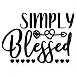 Simply Blessed 683