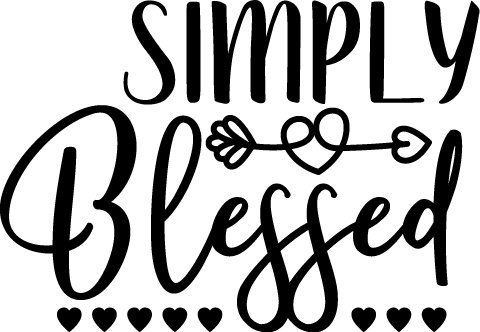 Free SVG quote cut files at www.freesvgdesigns.com. Our FREE downloads includes OTF, TTF, SVG, PNG and DXF files for personal cutting projects. Free vector / printable / free svg images for cricut #freesvg #diycrafts #svg #cricut #silhouettecameo #svgfile #simplyblessed