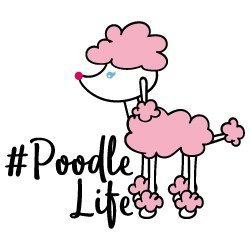 Free Poodle Life cut files at www.freesvgdesigns.com. Our FREE downloads includes OTF, TTF, SVG, PNG and DXF files for personal cutting projects. Free vector / printable / free svg images for cricut #freesvg #diycrafts #svg #cricut #silhouettecameo #svgfile