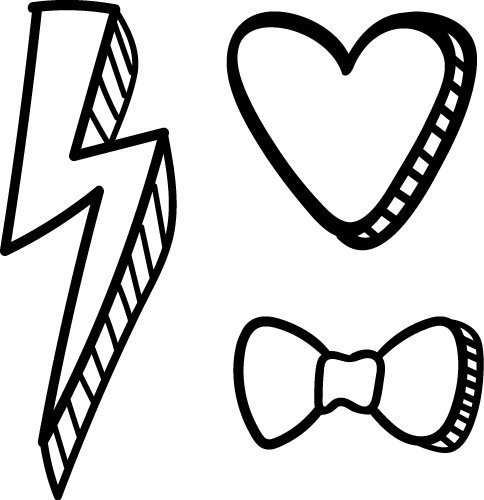 Free Doodle Art cut files at www.freesvgdesigns.com. Our FREE downloads includes OTF, TTF, SVG, PNG and DXF files for personal cutting projects. Free vector / printable / free svg images for cricut #freesvg #diycrafts #svg #cricut #silhouettecameo #svgfile #doodleart