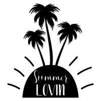 Quote Summer Lovin SVG