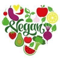Vegan SVG