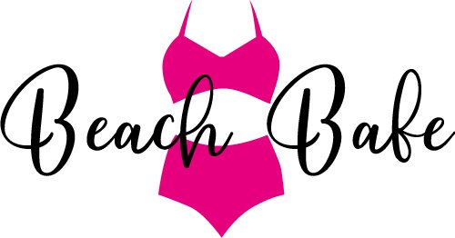 Quote Beach Babe SVG