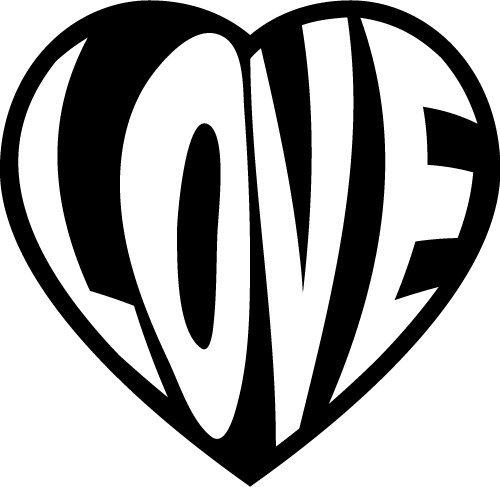 Free Svg Files Svg Png Dxf Eps Love Svg