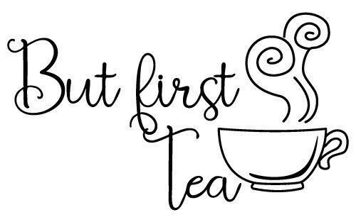 Download Paper Craft Instant Download Tea Bag Svg Cricut Explore Tea Bag Dxf Tea Quote Svg Tea Quote Svg Cut Files Cut File Tea Cut Files Clip Art Art Collectibles Delage Com Br