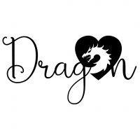 Quote Dragon SVG