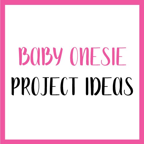 Cricut Projects Free Svg Files For Baby Onesies Svg Png Dxf Eps