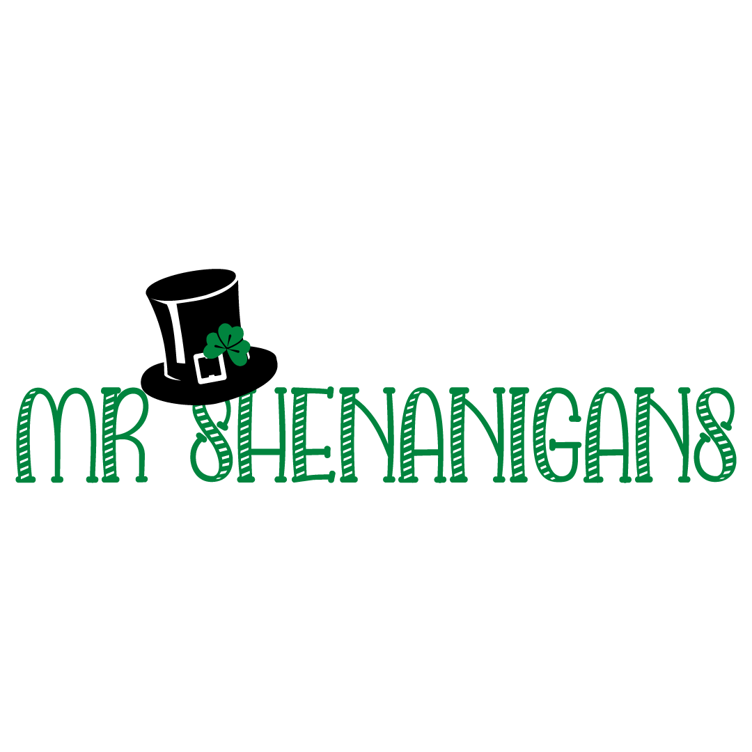 Free Svg Files Svg Png Dxf Eps Quote St Patricks Cutest Clover
