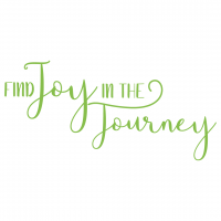 Quote Find Joy In The Journey SVG