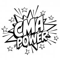 Quote CMA Power SVG