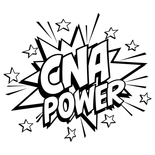 Quote CNA Power SVG