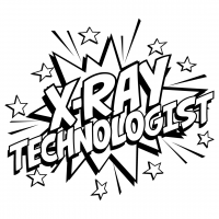 Quote Xray Technologist SVG