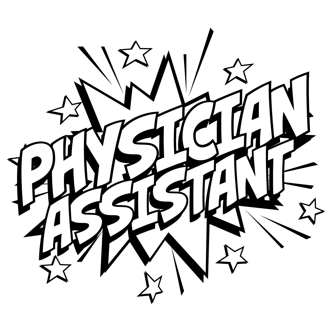 Quote Physician Assistant SVG