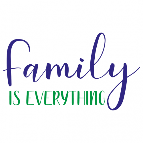 Free Svg Files Svg Png Dxf Eps Quote Family Is Everything