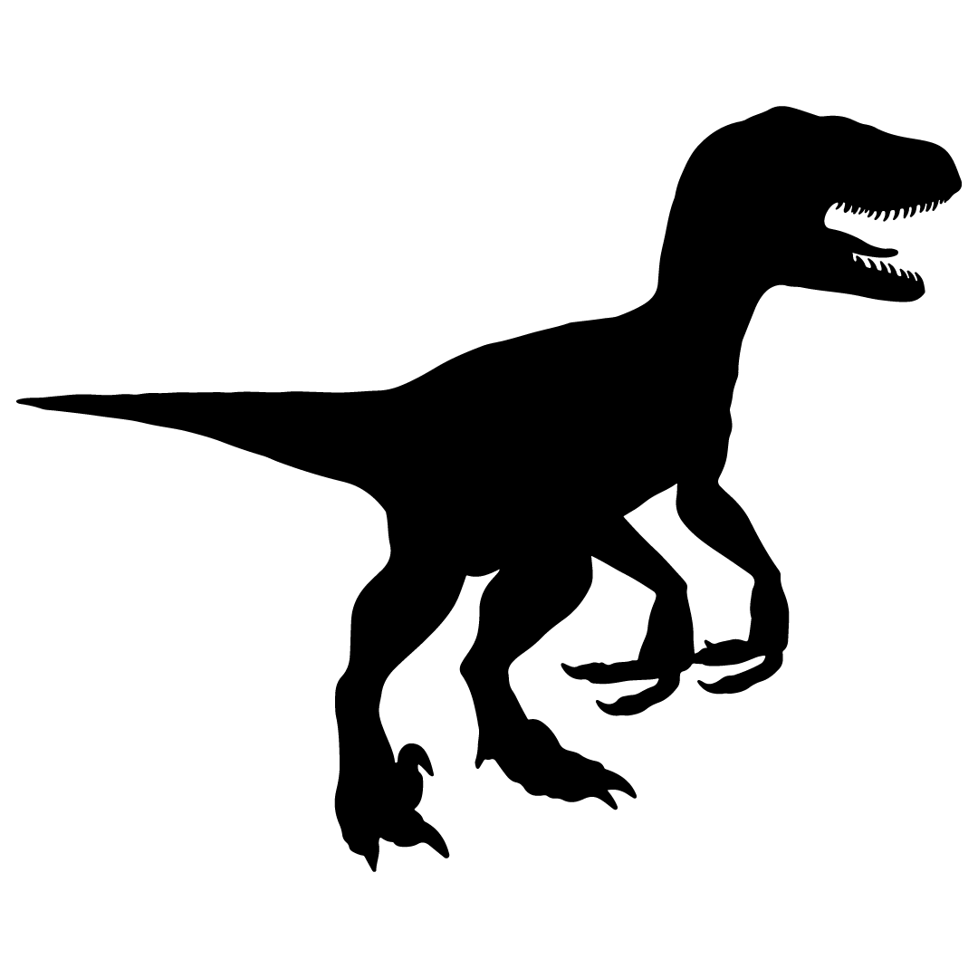 Download Free SVG Files | SVG, PNG, DXF, EPS | Dinosaur Silhouette
