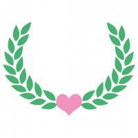 Laurel Wreath Free SVG Files