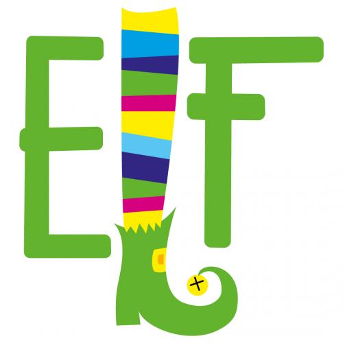 Christmas Elf Free SVG Files