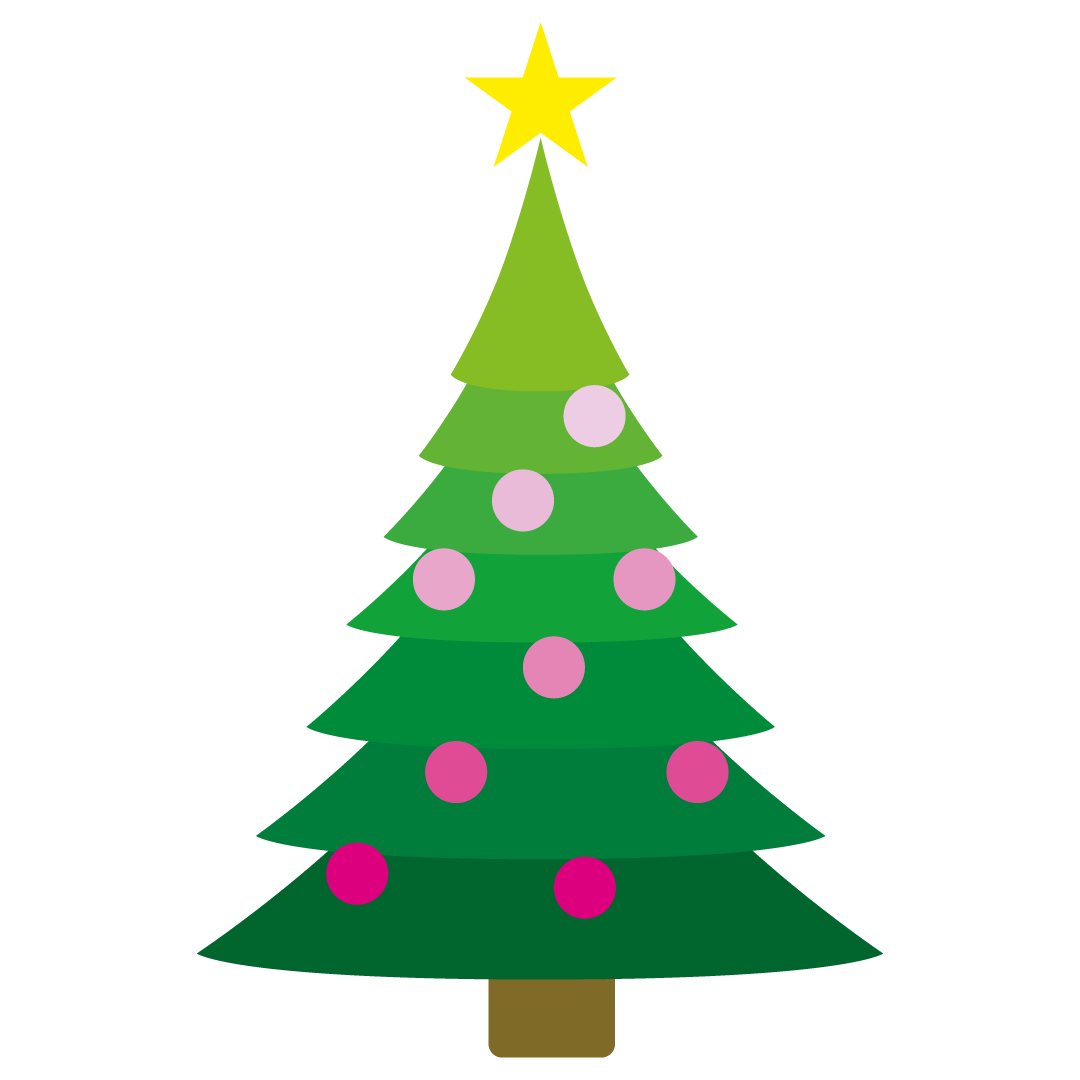 Christmas Tree Free SVG Files