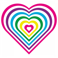 Love Heart Free SVG Files