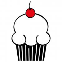 Cupcake Free SVG Files