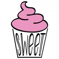 Cupcake Sweet Free SVG Files